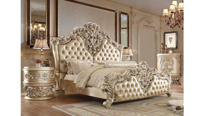Cortina Victorian Style Bedroom Furnitu