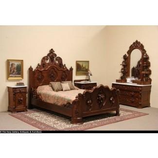 Victorian Bedroom Sets - Ideas on Fot