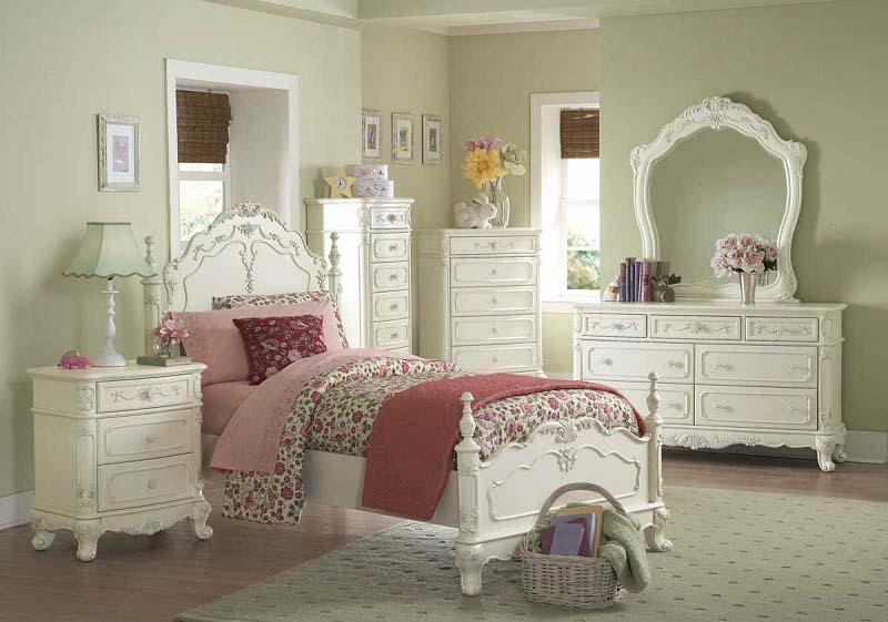 Victorian Bedroom Furniture