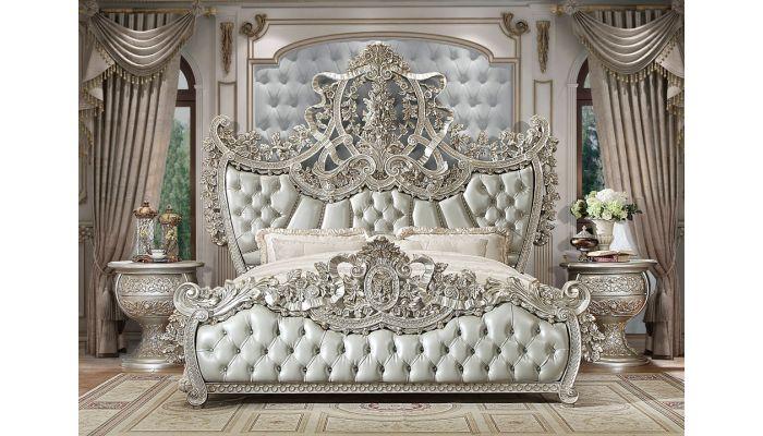 Starlite Victorian Bedroom Furnitu