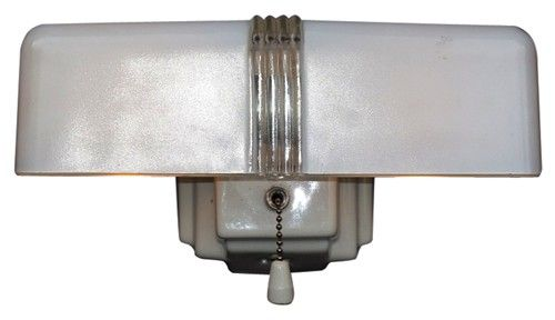 cool vintage bathroom lighting | Vintage bathroom light fixtures .