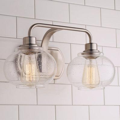 Bathroom Vintage Bathroom Lighting Interesting On For Amazon Com .