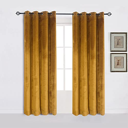 Vintage Curtains: Amazon.c