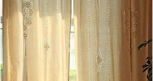 Vintage Curtains: Amazon.c