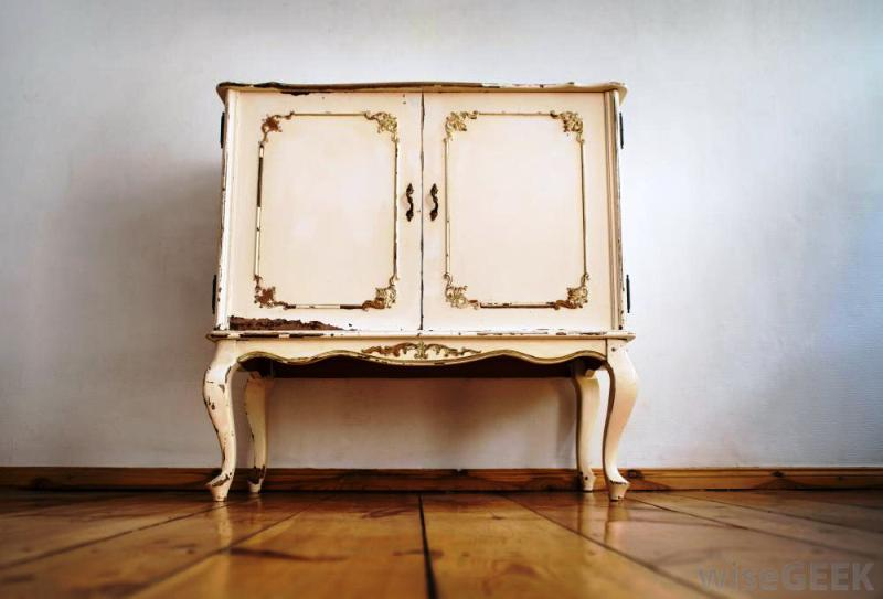 Vintage furniture: old-fashioned cosiness! – savillefurnitu