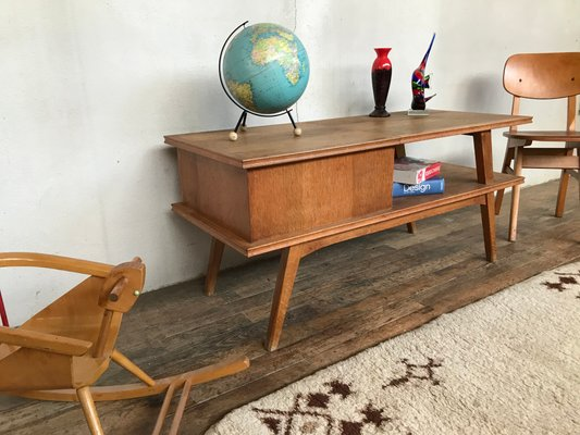 Vintage TV Sideboard Furniture for sale at Pamo