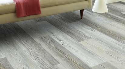 basilica plus 2894v - ashland pine Resilient Vinyl Flooring: Vinyl .