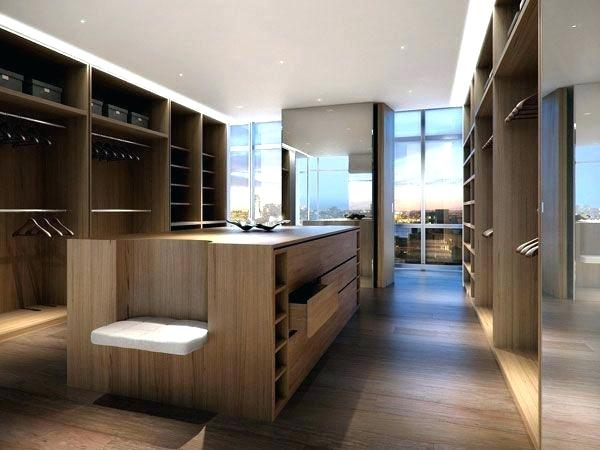 Modern Walk In Closet Design Modern Walk In Closet Design Best .