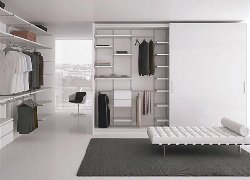 Impressive Yet Elegant Walk-In Closet Ideas | Freshome.c
