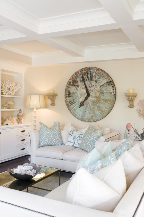 Crazy for Wall Clocks - Town & Country Livi