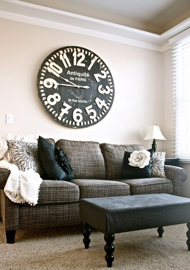 12 Fabulous Wall Decorations For Living Room To Inspire You .