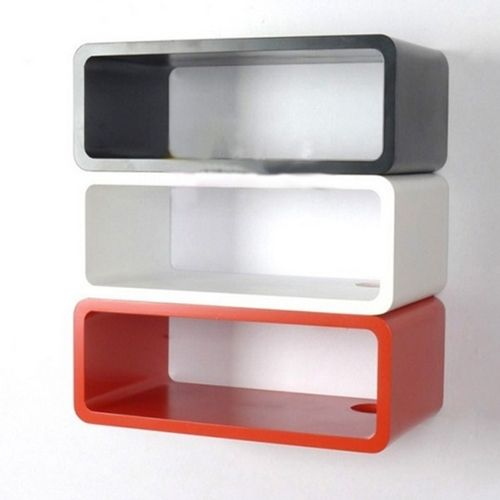wall mounted cube shelves HD Images | Bjxiulan.com | Cube storage .