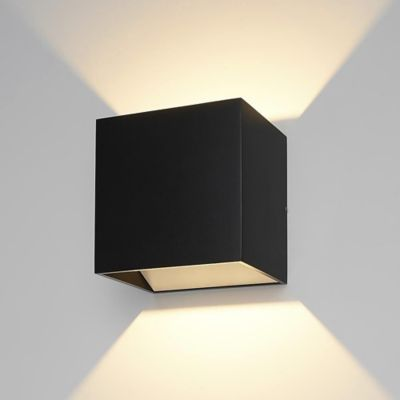 Wall Sconces | Modern Indoor & Outdoor Sconces | Lume