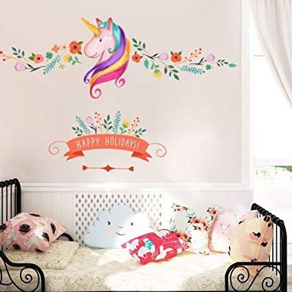 wall décor stickers | In Deco