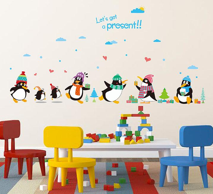 Wall Stickers For Kids 2 – In Deco