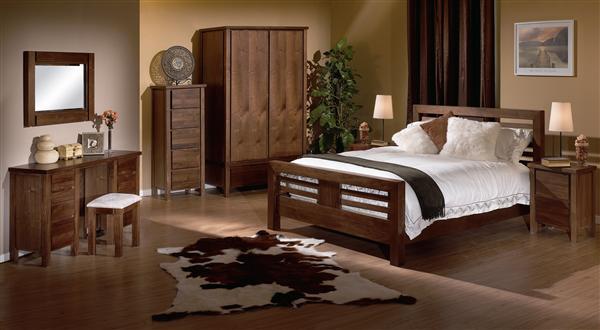 Enticing Walnut Bedroom Furniture 20