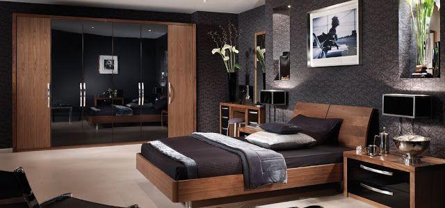 Walnut Bedroom furniture - Antique Walnut Bedroom Furniture .