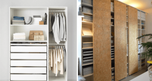 Hackers Help: How to make sliding closet doors for PAX? | Ikea .