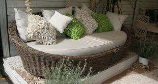 Outdoor Garden Furniture | Weatherproof rattan garden furniture .