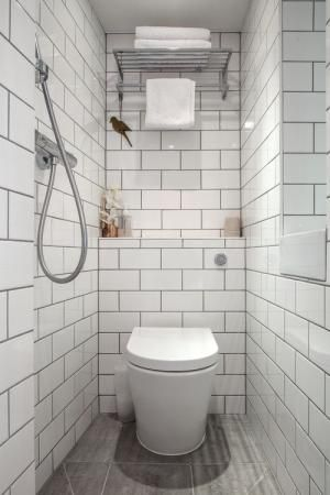 7 Tiny Bathrooms Brimming With Functional and Beautiful Ideas .