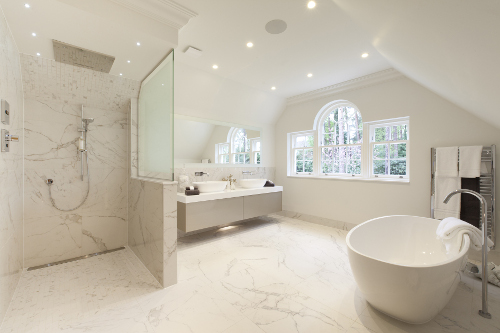 A Comprehensive Guide to Designing a Wet Room