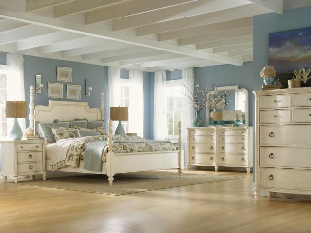 Relics Furniture Be Legacy Bedroom Set - Erinheartscourt.c