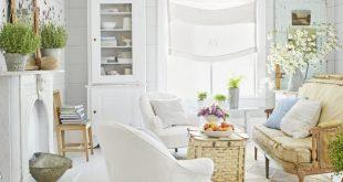 35 Best White Living Room Ideas - Ideas for White Living Room .