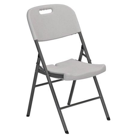 Sandusky Plastic Folding Chairs, 4-Pack - Walmart.com - Walmart.c