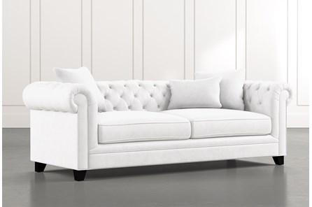 White Sofas | Buy 2020 Designs Online | Living Spac