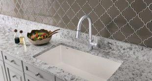 BLANCO DIAMOND Super Single TRUE Undermount #kitchen #sink in .