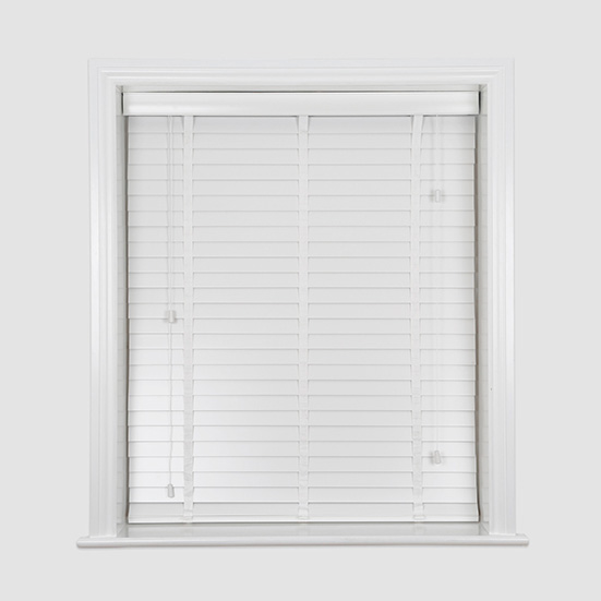Wood venetian blinds for Beauty - Decorifus