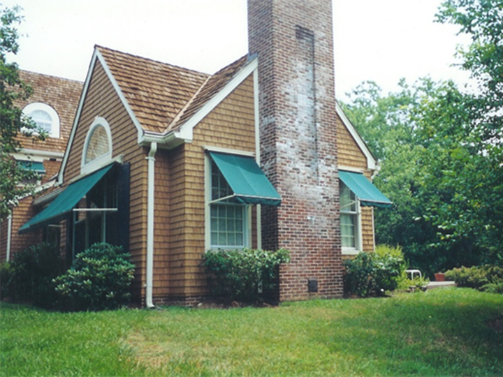 Retractable Window Awnings   Retractable Deck & Patio Awnings   SUNA