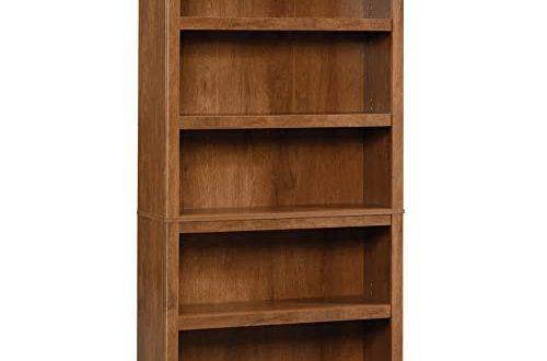 Solid Wood Bookshelf: Amazon.c