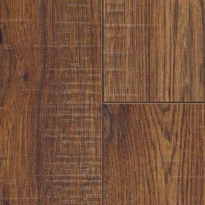 Laminate Wood Flooring - Laminate Flooring - The Home Dep