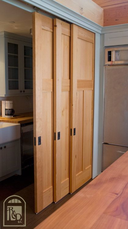 Sliding Closet Doors | Sliding doors interior, Sliding closet .