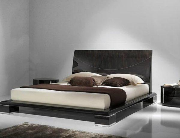 wooden beds – Master Bedroom Ide