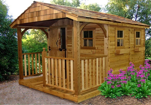 The Plans Guide for Wooden Sheds | Steel Buildings Bl