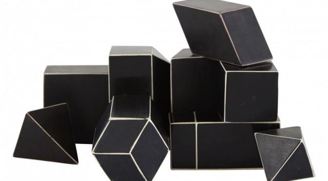 Geometric object