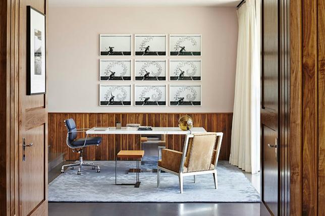 Home office ideas carpets