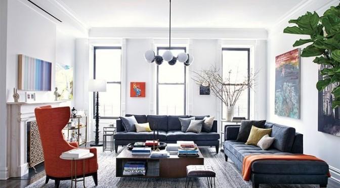 Neil Patrick Harris Home Design