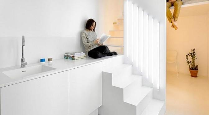 Micro home design