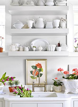 Spring party decor tips