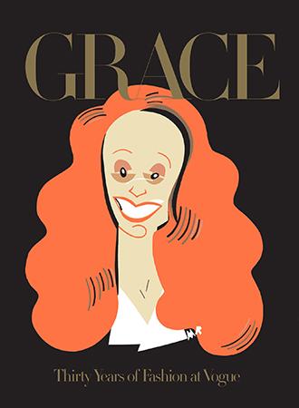 Grace Coddington fashion best coffee table books