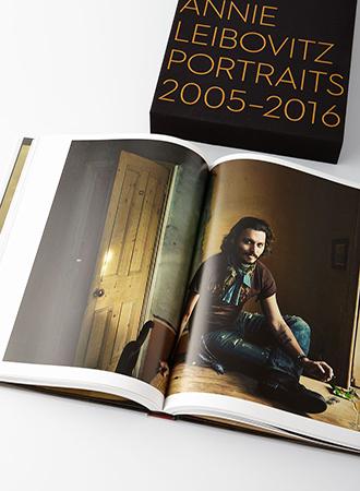 Annie Leibovitz's best coffee table books