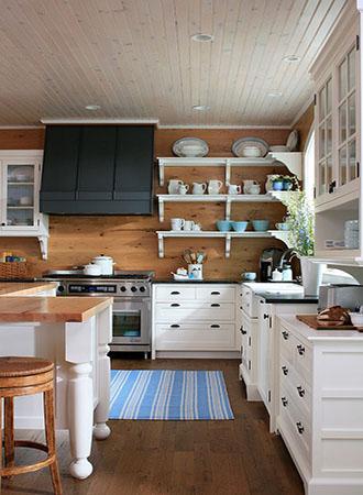 safe kitchen carpet ideas