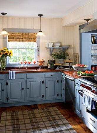 great kitchen carpet ideas
