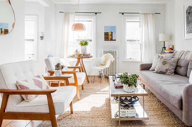 small living room ideas flooring
