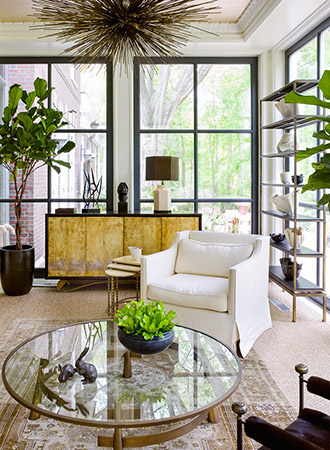 Furniture ideas with a double duty