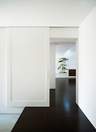 double duty furniture ideas pocket doors