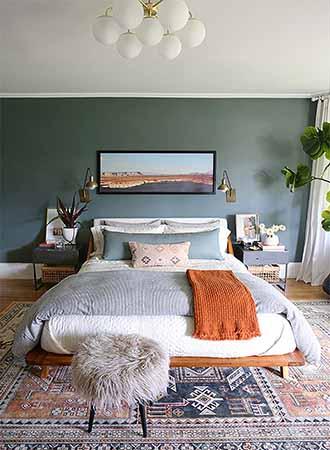Sage green color colors ideas bedroom